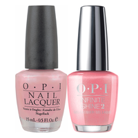 Princesses Rule! - Buy 6 Infinite Shine Get 6 Nail Lacquer