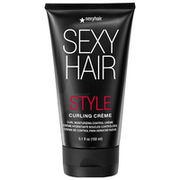 Curly Sexy Hair - Ultra Curl Support Styling Creme-Gel