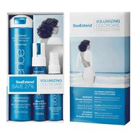 Volume Shampoo+Power Infusion and Volumizing Mist