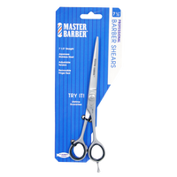 Barber Shear 7.5 Inch