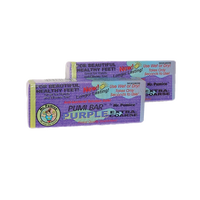 Pumi Bar Extra Coarse - Purple