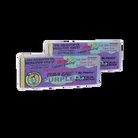 Pumi Bar Extra Coarse - Purple