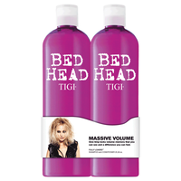 Bed Head Fully Loaded Shampoo & Conditioner Tween Duo