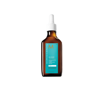 Oily Scalp Treatment