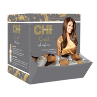 CHI Keratin Silk Infusion - 100-count .5oz