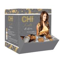 CHI Keratin Silk Infusion - 100-count .5oz