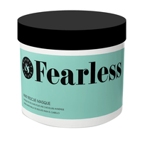 Fearless Hair Rescue Masque