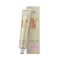 Blonde Toning Softener - BlondMe