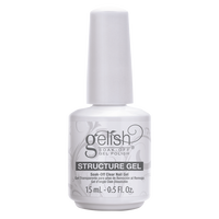 Clear Brush On Structure Gel