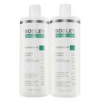 Defense Shampoo & Conditioner for Non-Colored Hair