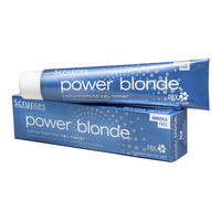 Power Blonde Cream Toner Gel