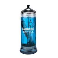 Barbicide Disinfecting Jar (37 oz.)