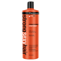 Strong Sexy Hair - Color Safe Strengthening Conditioner