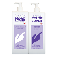 Color Lover - Volume Boost Liter Duo
