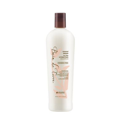 Coconut Papaya Ultra Hydrating Shampoo