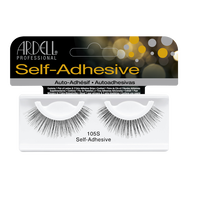 Self-Adhesive Lashes #105S