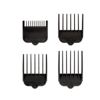 Attachment Combs 1-4 (Black)