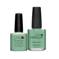 Mint Convertible Vinylux & Shellac Duo