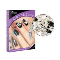 Cina Nail Charms & Chains Dial-A-Gem
