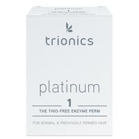 Platinum Perm 1 Normal