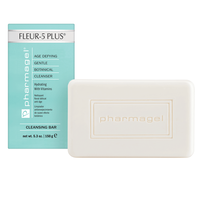 Fleur-5 Plus® Cleansing Bar