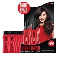 Big Sexy Silk Finish Featherweight Serum 5.1 oz - 6 count