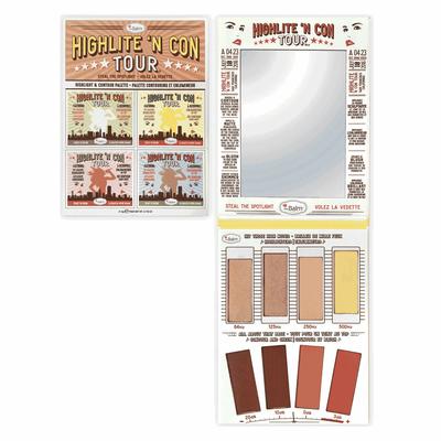 Highlite N Con Tour Palette