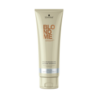Cool-Ice Blonde Brilliance Shampoo