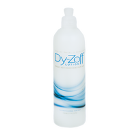 Dy-Zoff Hair Color Stain Remover Lotion