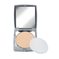 Natural Finish Pressed Powder - Beige