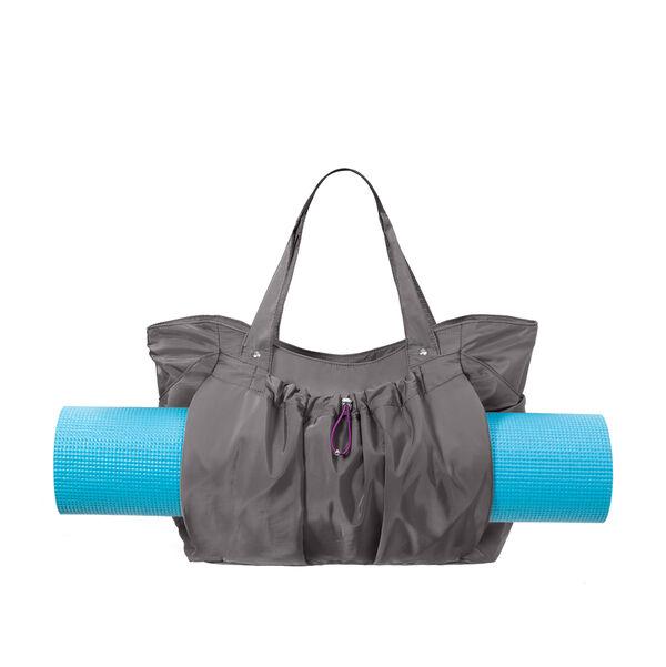 balance large yoga tote