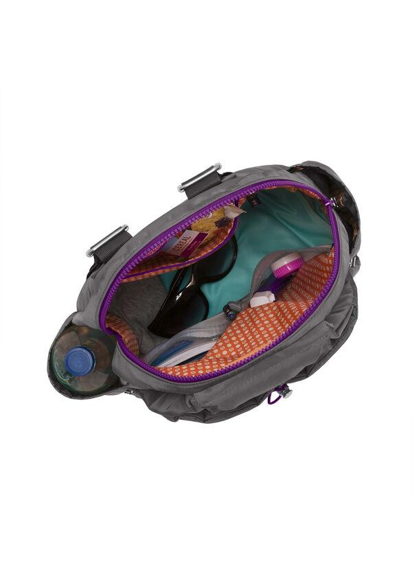 center backpack
