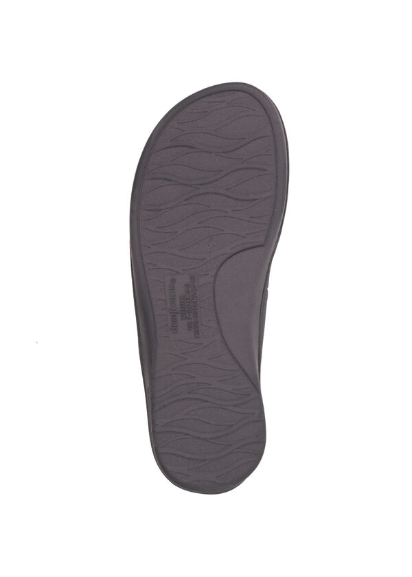 Active Thong with Memory Foam