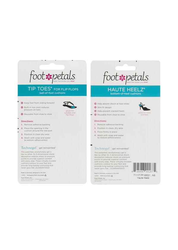 technogel® sandal support kit