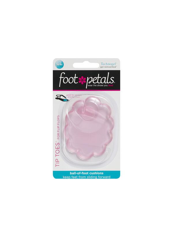 technogel® tip toes for flip flops