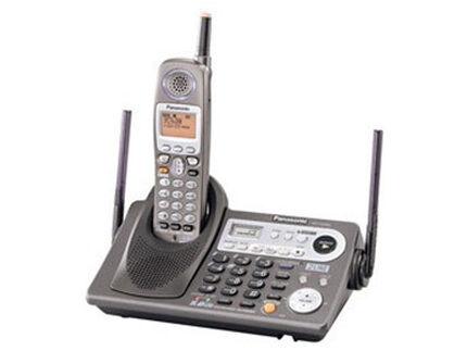 panasonic phone manuals kx tga101cs