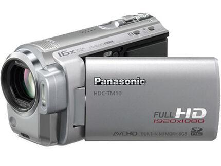 HDC-TM10S, , HeroImage