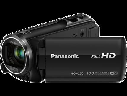 HC-V250K, , HeroImage