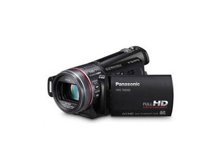 HDC-TM300K, , HeroImage