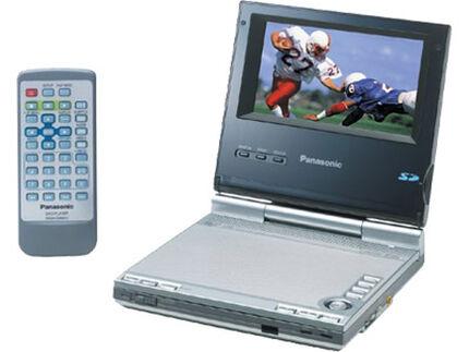 DVD-LV65, , HeroImage
