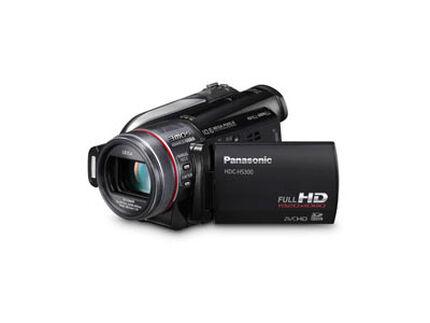 HDC-HS300K, , HeroImage