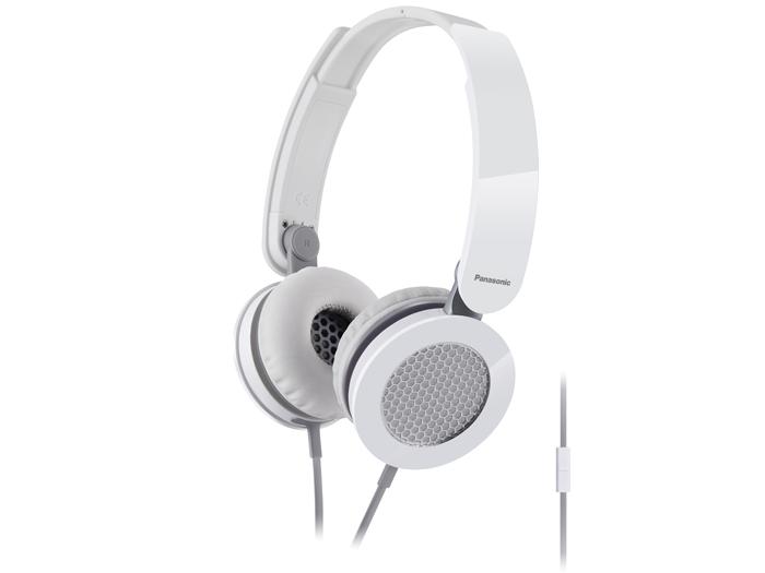 Xinhen earbuds - Panasonic RP-HXS200M - headphones with mic Overview
