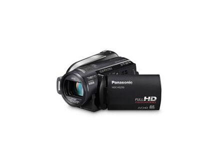 HDC-HS250K, , HeroImage