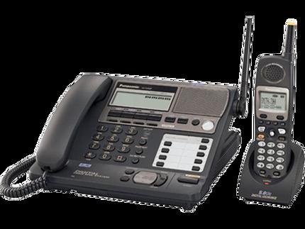 KX-TG4500B, , HeroImage