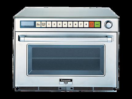Panasonic Ne 3280 3200 Watt Commercial Microwave Oven