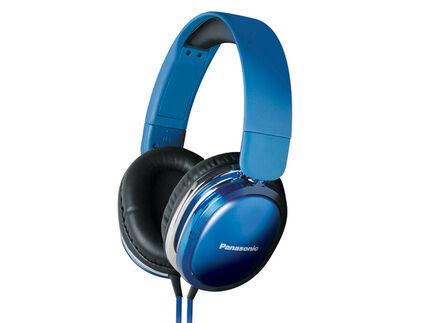 RP-HX450C-A, Blue, HeroImage