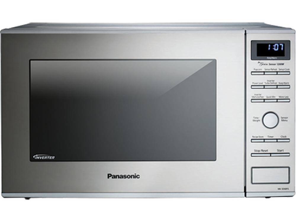 Panasonic Genius Premier 1000W Manual