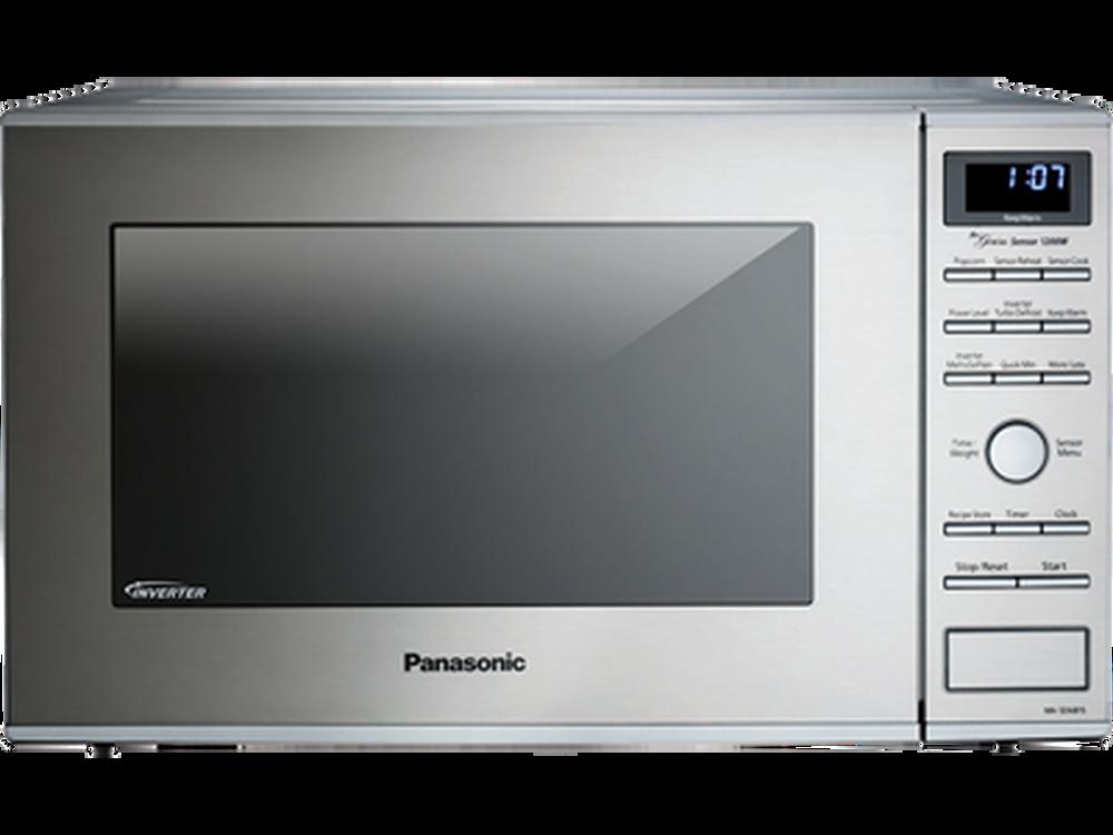 Panasonic Genius Premier 1000w Manual Palmtandi