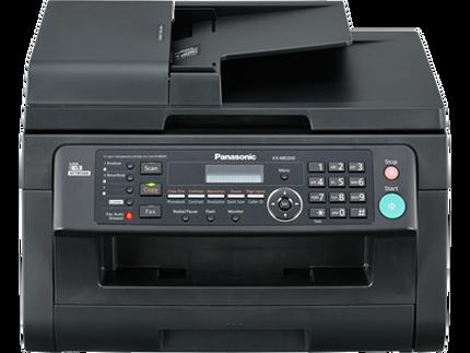 KX-MB2030, , HeroImage