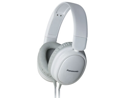 RP-HX250M-W, White, HeroImage